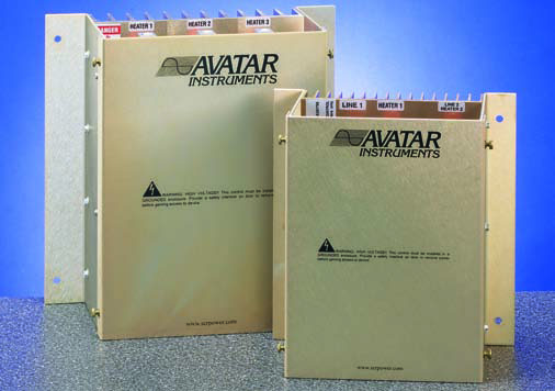Avatar A Series - Direct Heater Controllers
