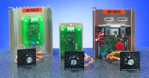 AVATAR DP SERIES TRIAC AND SCR POWER CONTROLLERS